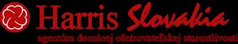 Harris Slovakia  – Agentúra domácej ošetrovateľskej starostlivosti